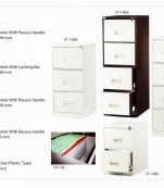Drawers Filing Cabinets