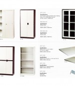 Full Height Cupboards & Racking