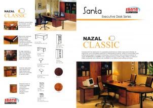Nazal Classic Series