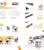 Desking Systems