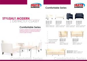 Comfortable Series